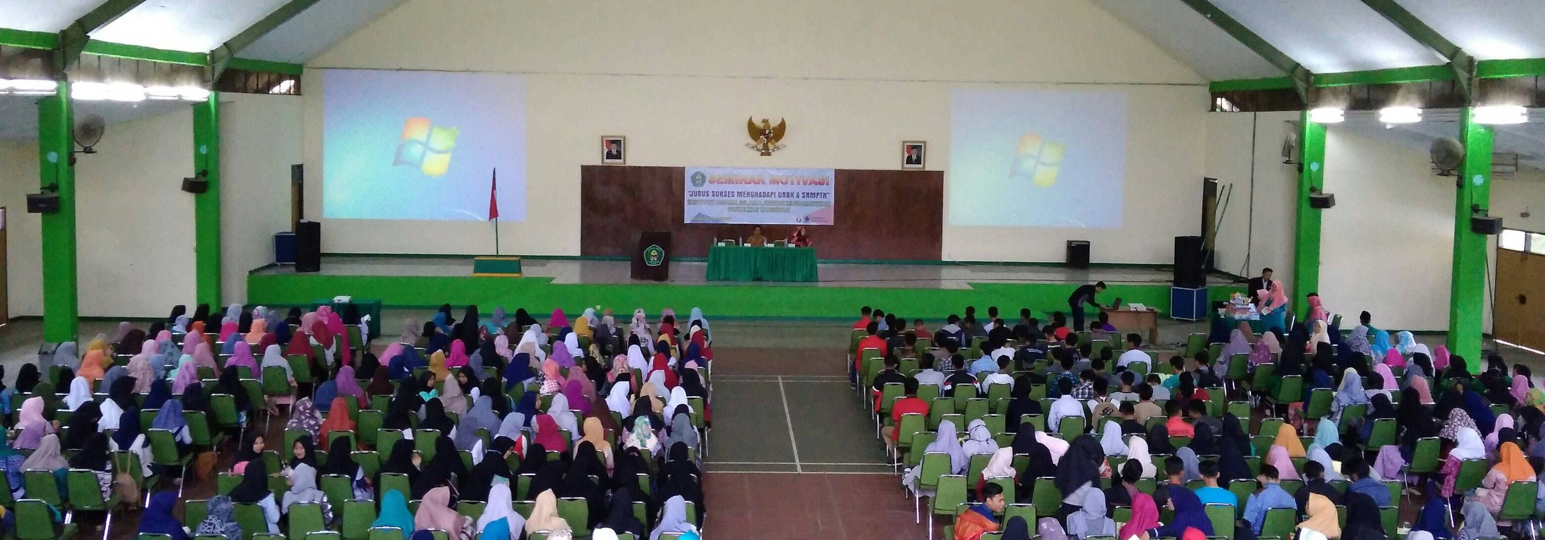 Seminar Internasional Education of Islam and Science
