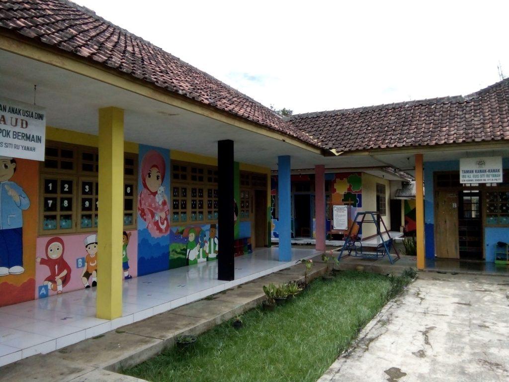 Lab. School Prodi PIAUD IAILM
