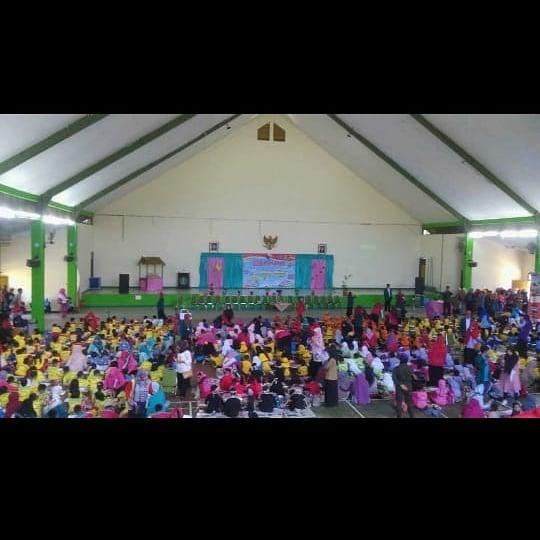 Ceria Anak jilid III 2018